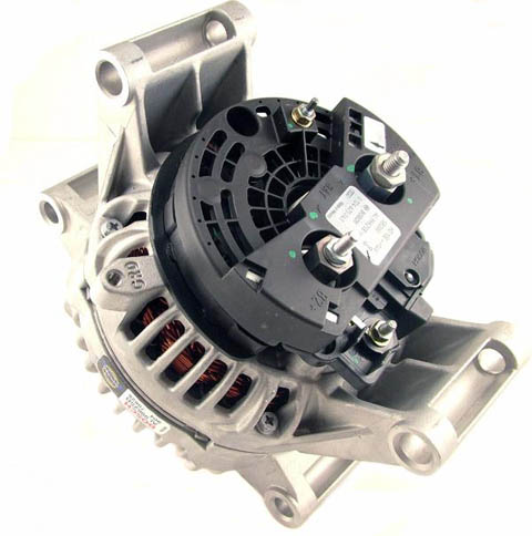 Electric Motor Service Bosch Al9962sb Alternator