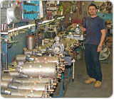 Electric Motor Service About Us